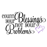 Count-Your-Blessings